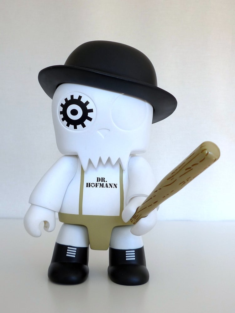 Image of Dr. Hofmann QEE TOY2R - Limited Edition