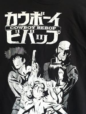 Image of Cowboy Bebop T-Shirt