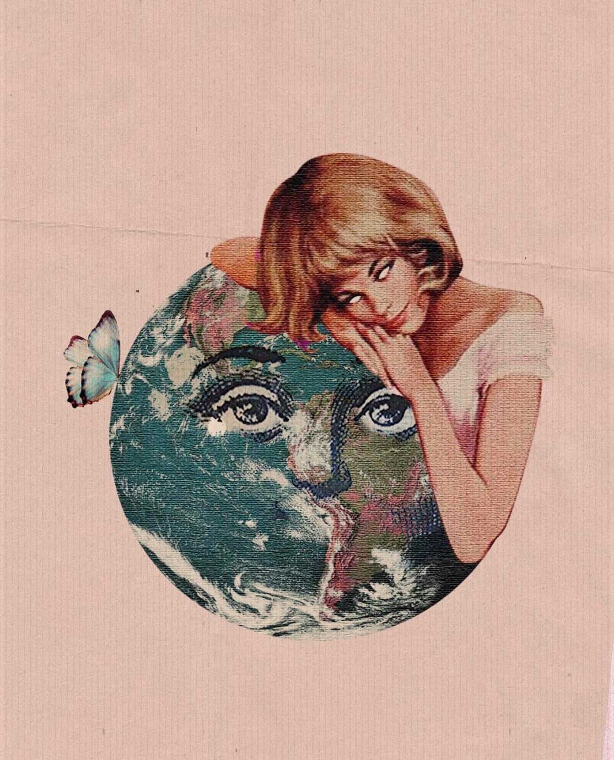 Image of Earth Day Art Print