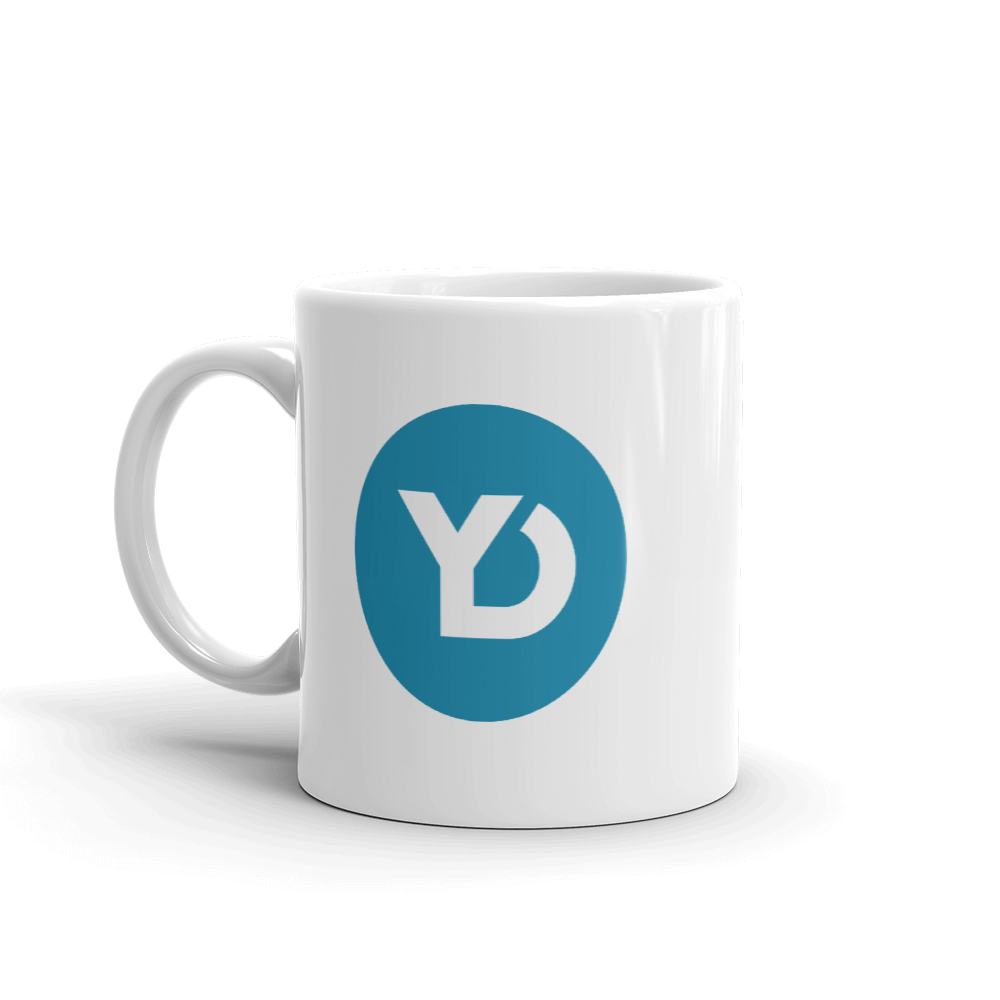 Image of YDisciple Mug