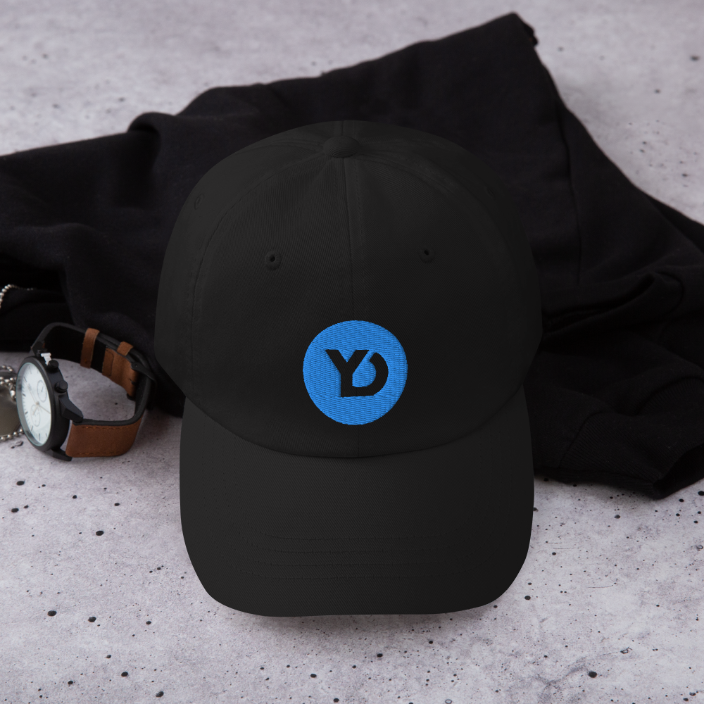Image of YDisciple Dad Hat