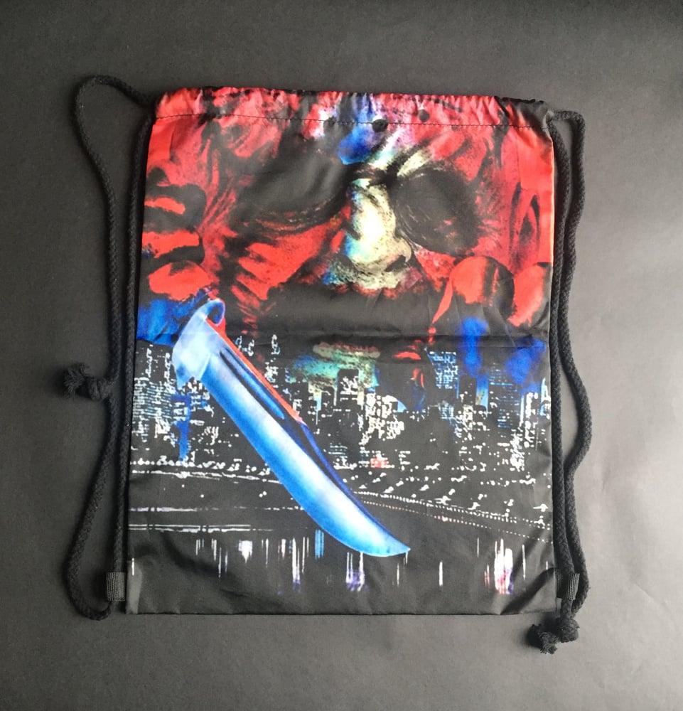 Image of Drawstring Bags