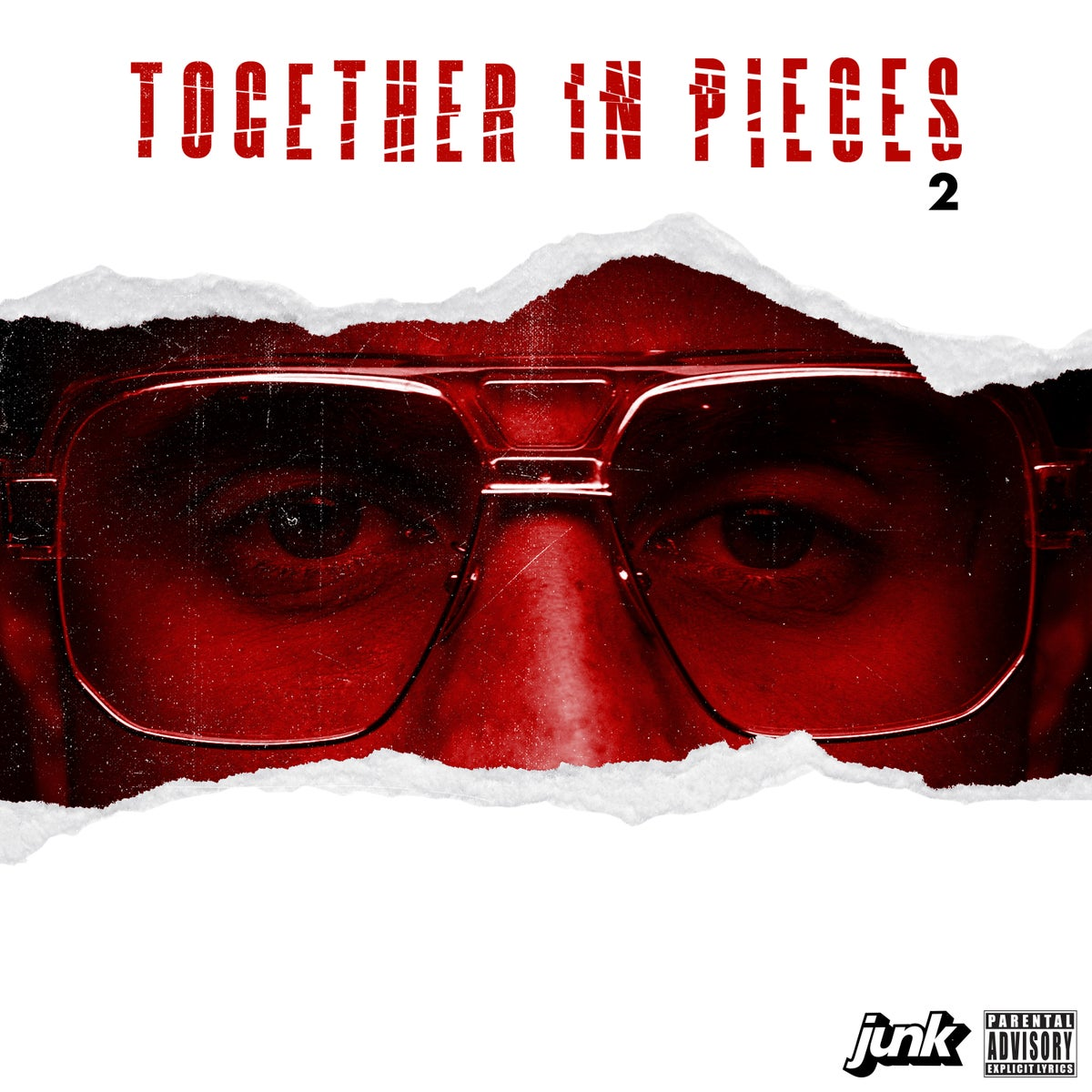Image of Together In Pieces 2 EP