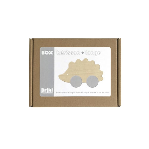 Image of Box Hérisson + lange