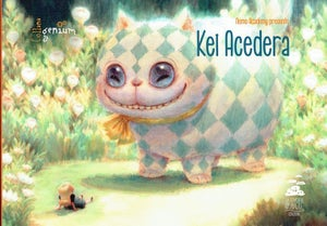 Image of Nemo Academy Presents: Bobby Chiu & Kei Acedera