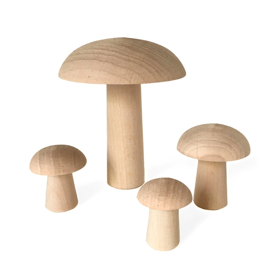 Image of Champignons de Paris Nature