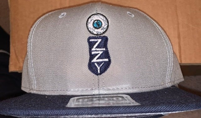 Image of Izzy Logo # 2