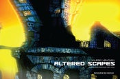 Image of Altered Scapes Animation Art Vol 1 by Valerio Ventura