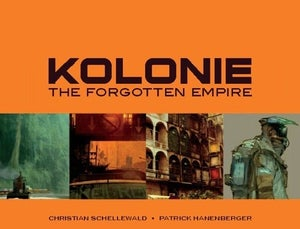 Image of Kolonie: The Forgotten Empire