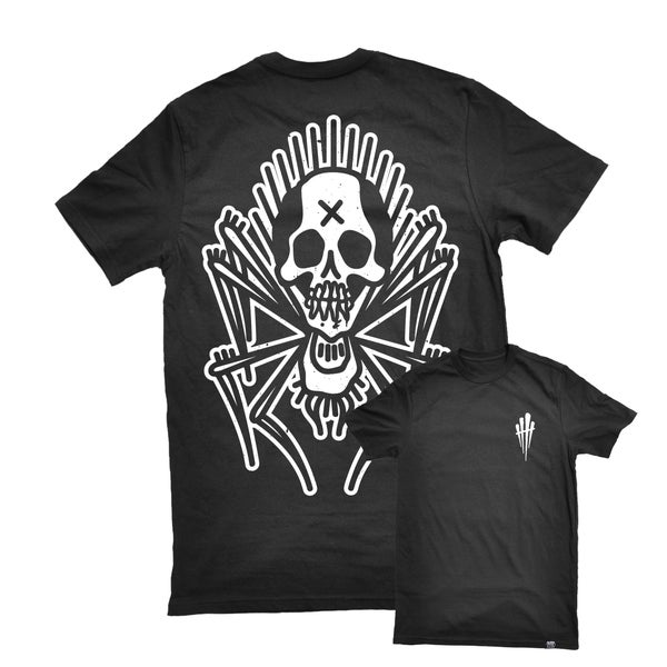 Image of Spider Tee.