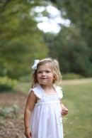 Image 2 of Collette Heirloom Summer Dress