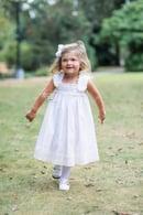Image 4 of Collette Heirloom Summer Dress