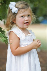 Image of Collette Heirloom Summer Dress