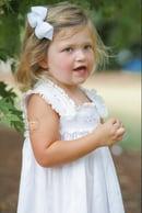 Image 1 of Collette Heirloom Summer Dress