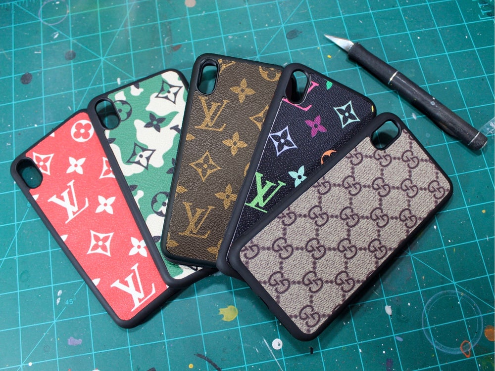 Image of Designer Phone Cases