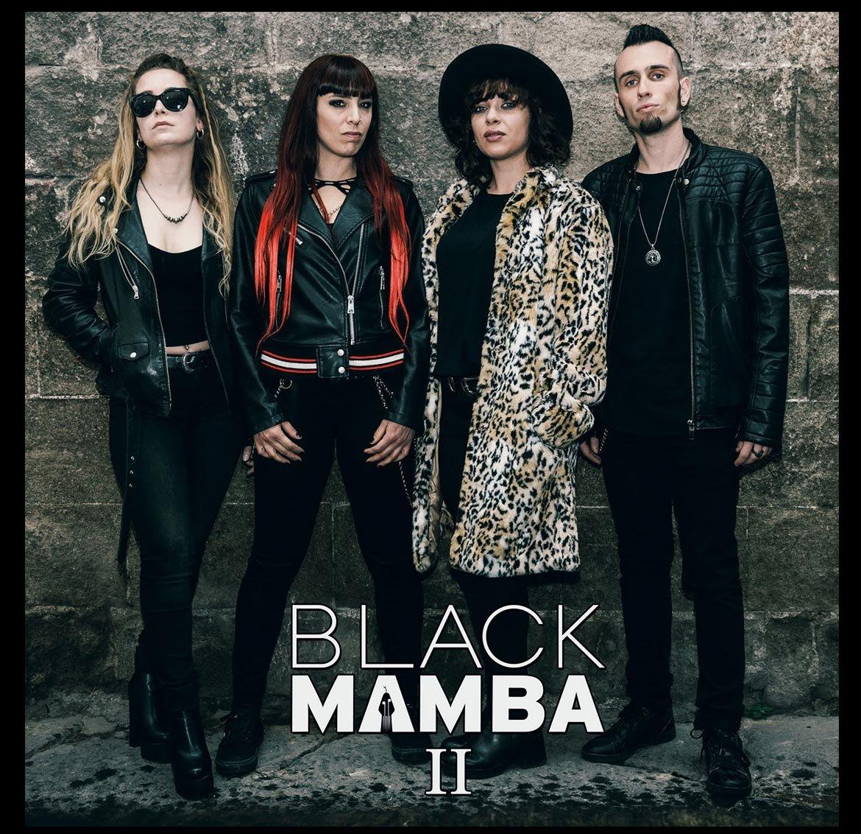Image of Black Mamba II - MP3/WAV Download