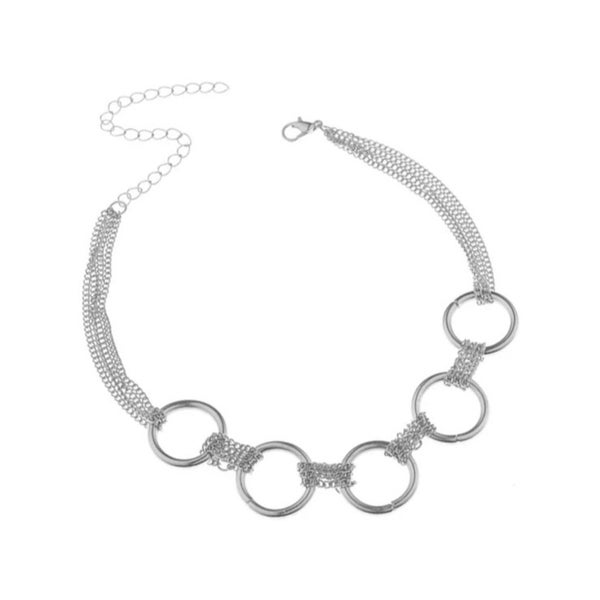 Image of Darla O-ring choker