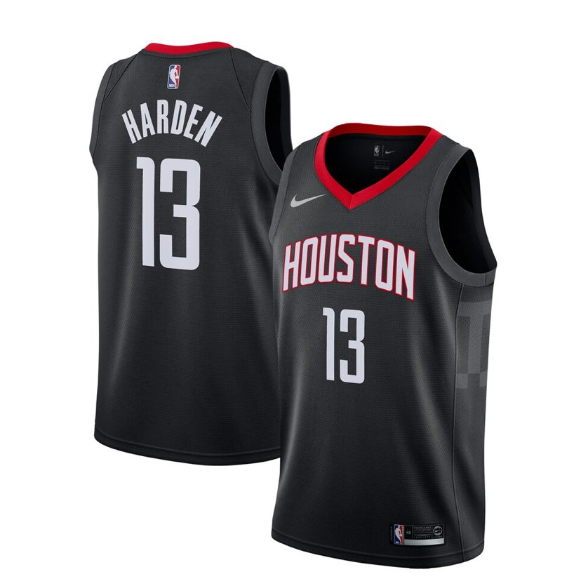 Image of James harden rockets Jerseys