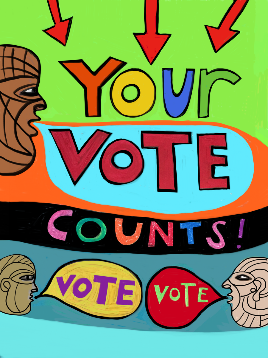 Image of Your Vote Counts