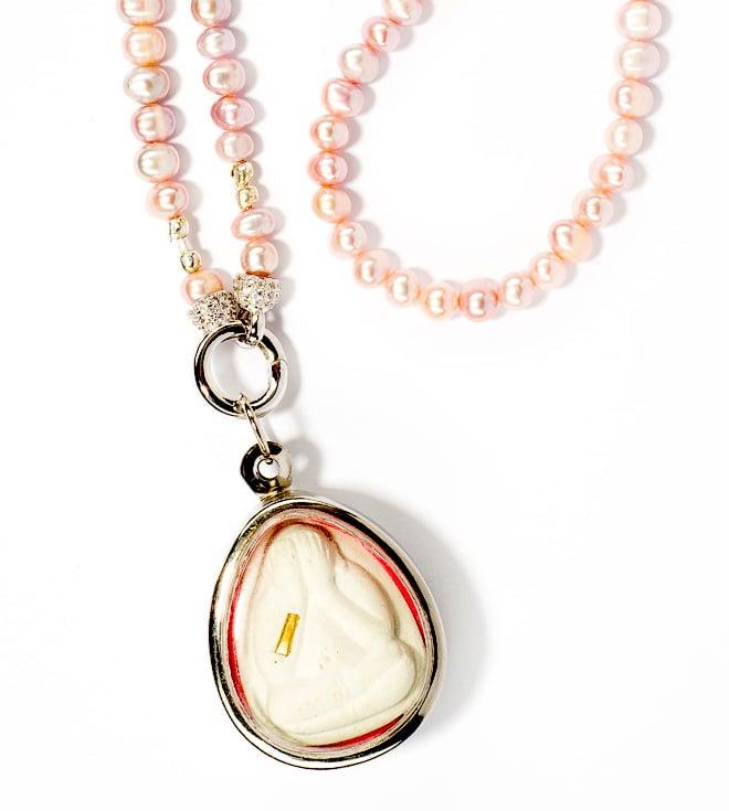Image of Pidta Perlenkette