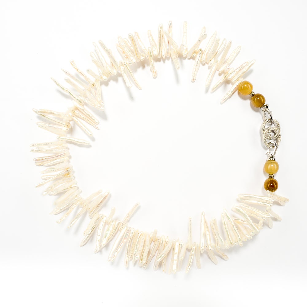 Image of Passion Perlenkette