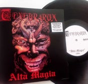 "Image of TENEBRARUM (Mx) ""Alta magia"" LP"