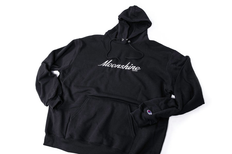 Image of Moonshine UHMW Champion Pullover Sweater