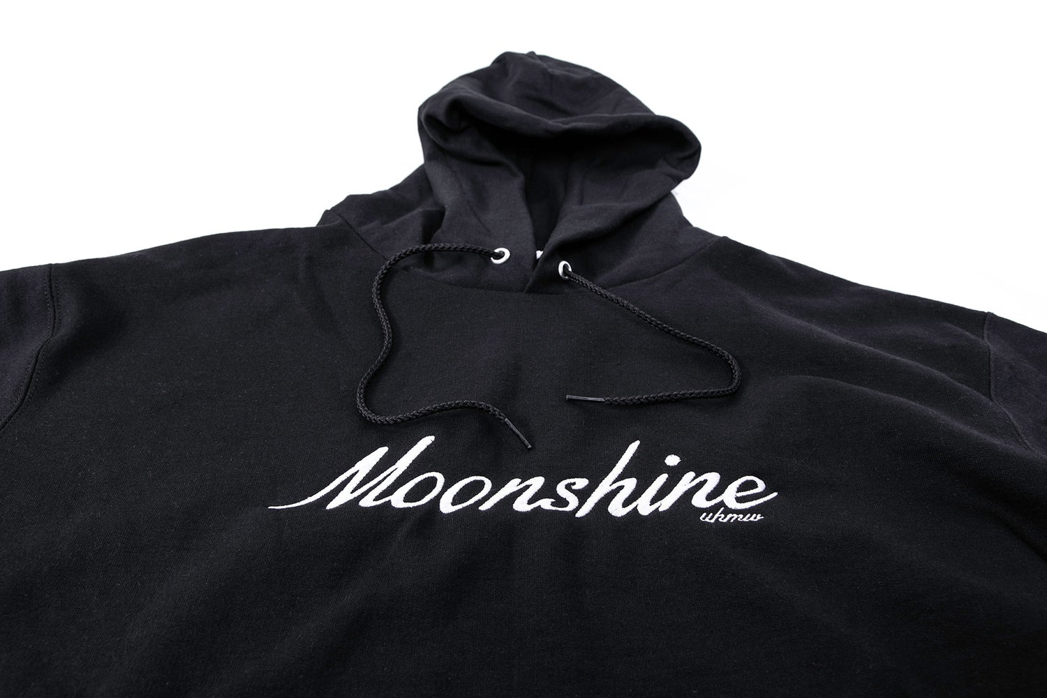 Image of Moonshine UHMW Champion Pullover Sweater