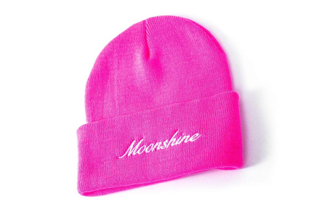 Image of Moonshine Beanie