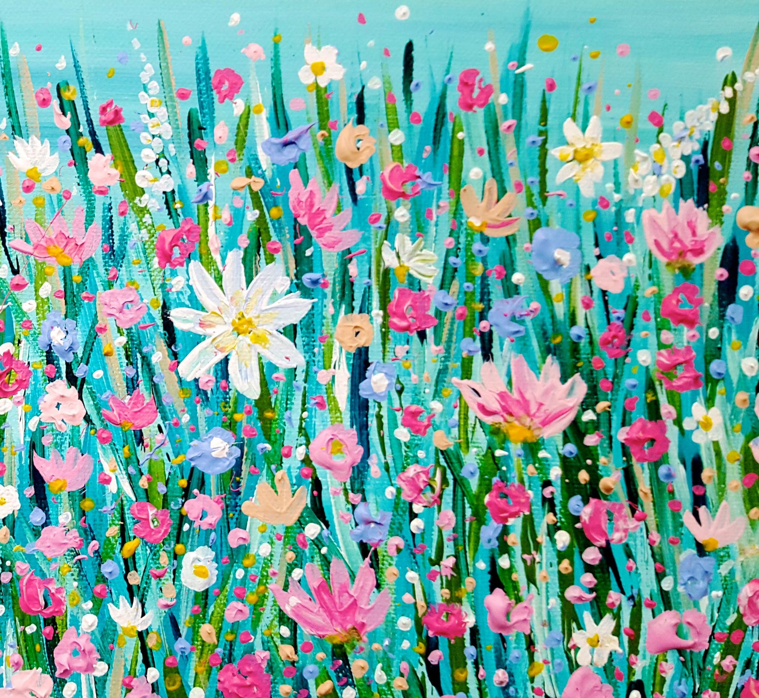 Image of 'Spring Has Sprung' Greeting Card