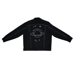 Image of Crystal Jacket - Planet