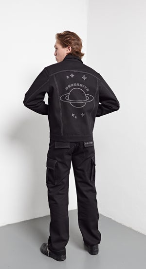 Image of Crystal Cargo Pants