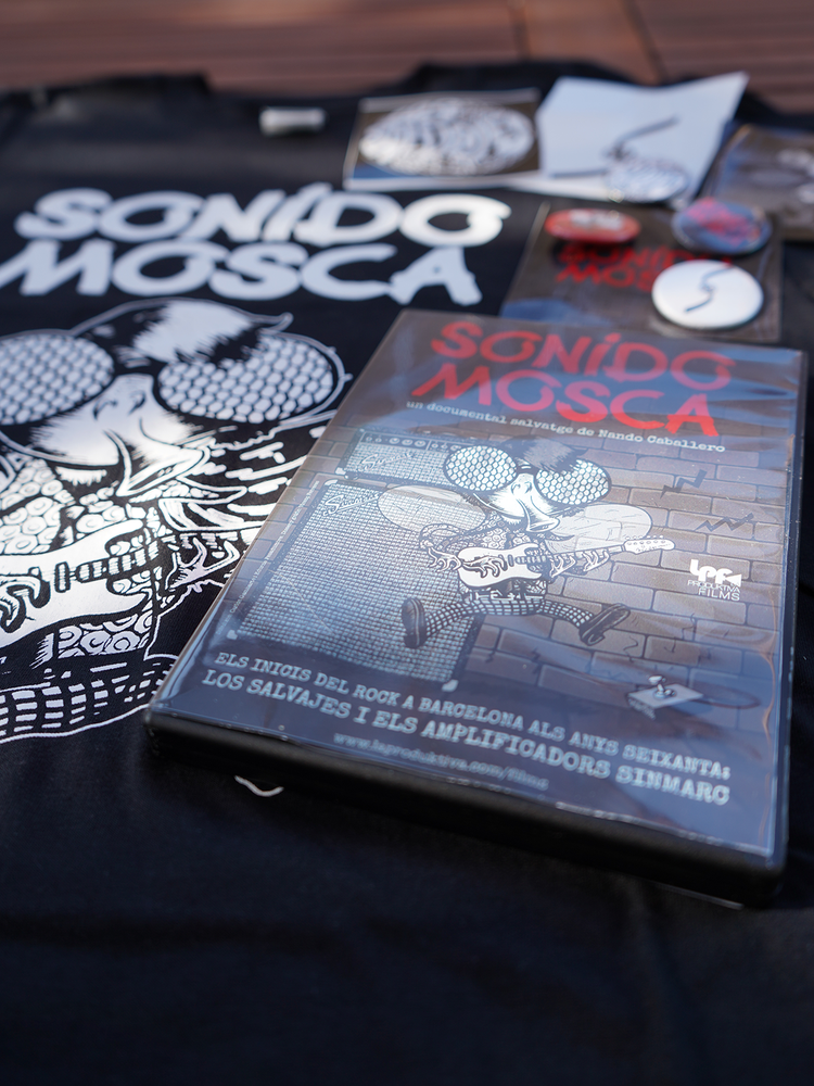 "Image of Pack ""Sonido mosca"""
