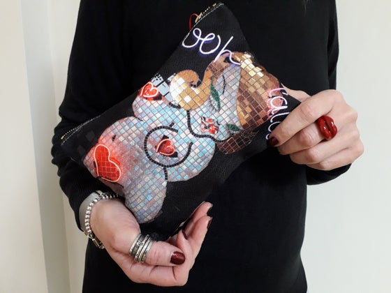 Image of Ooh Lala Purse
