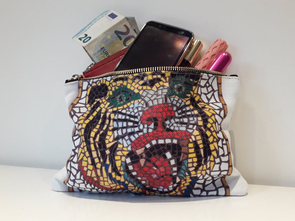 Image of Circus Tiger Purse