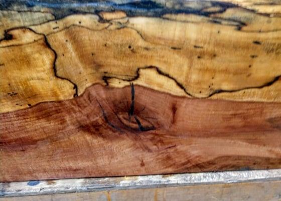 Image of Beech slabs