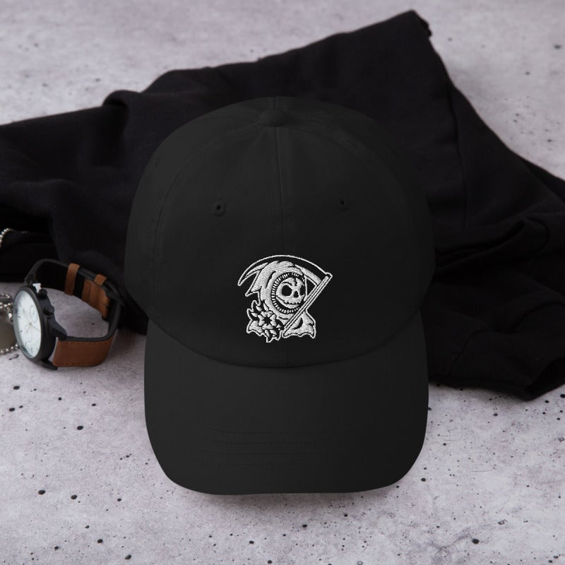Image of SPOOKY PRINT 2020 Hat
