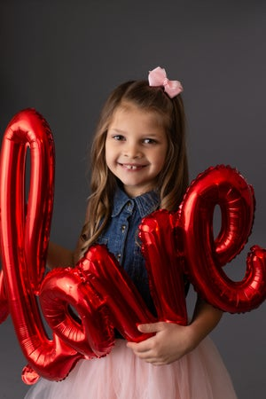Image of Love & Glitter Petite Sessions