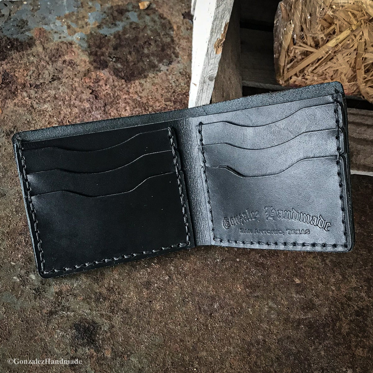"Image of The ""Regular"" Wallet"