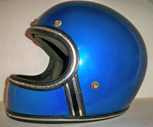 Image of Vintage Grant Full Face Helmet  SOLD