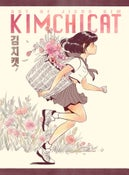 Image of Kimchicat - Art of Jisoo Kim