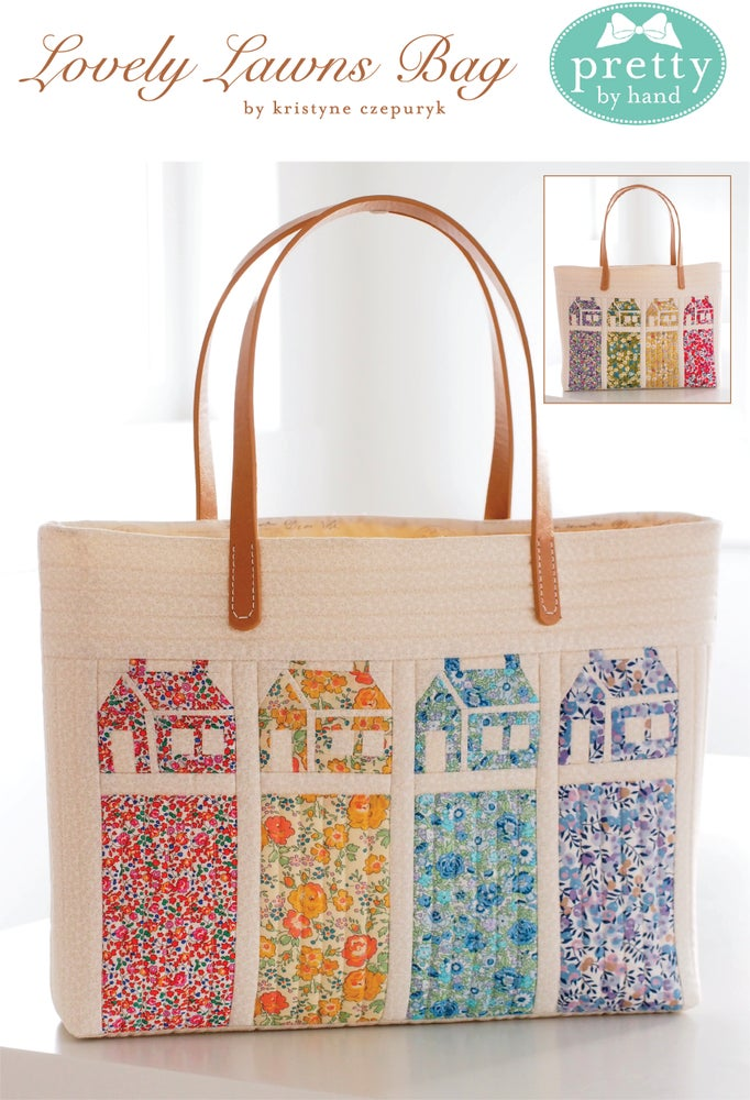 Image of Lovely Lawns Bag