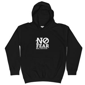 "Image of Kids ""No Fear"" Hoodie (Unisex)"