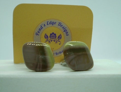 Image of Sandstone Cufflinks