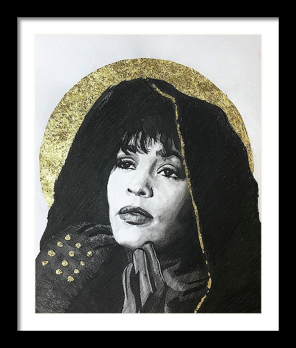 "Image of ""Whitney"" Original"