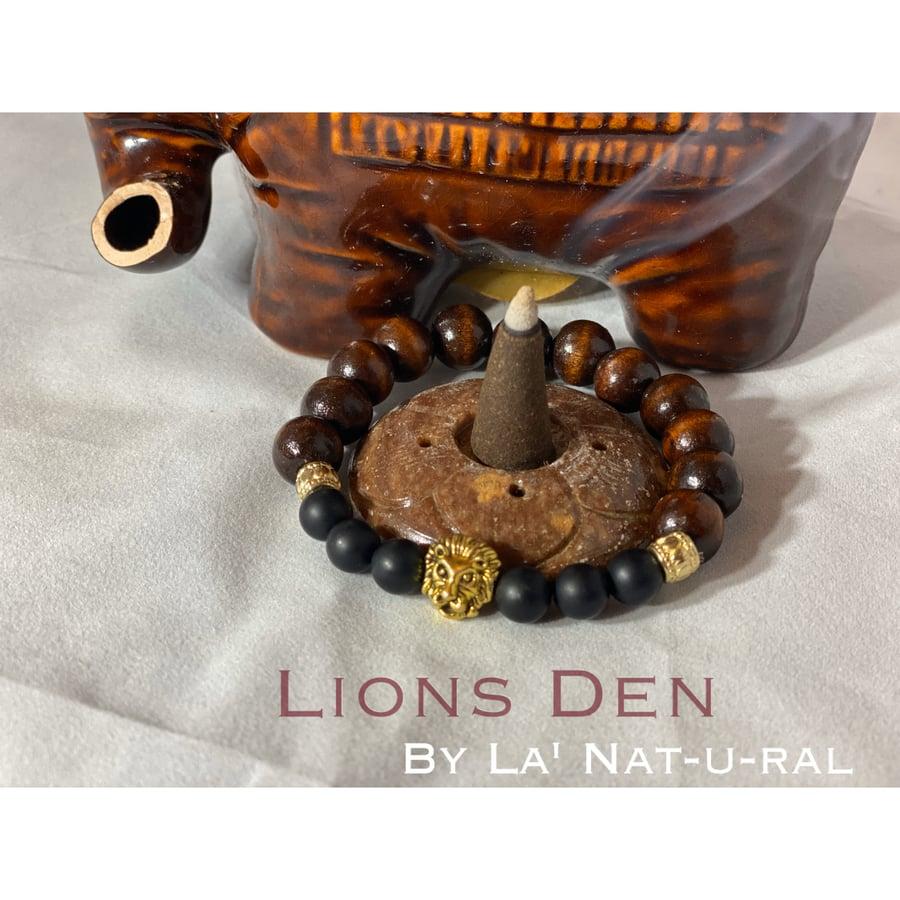 Image of Lions Den