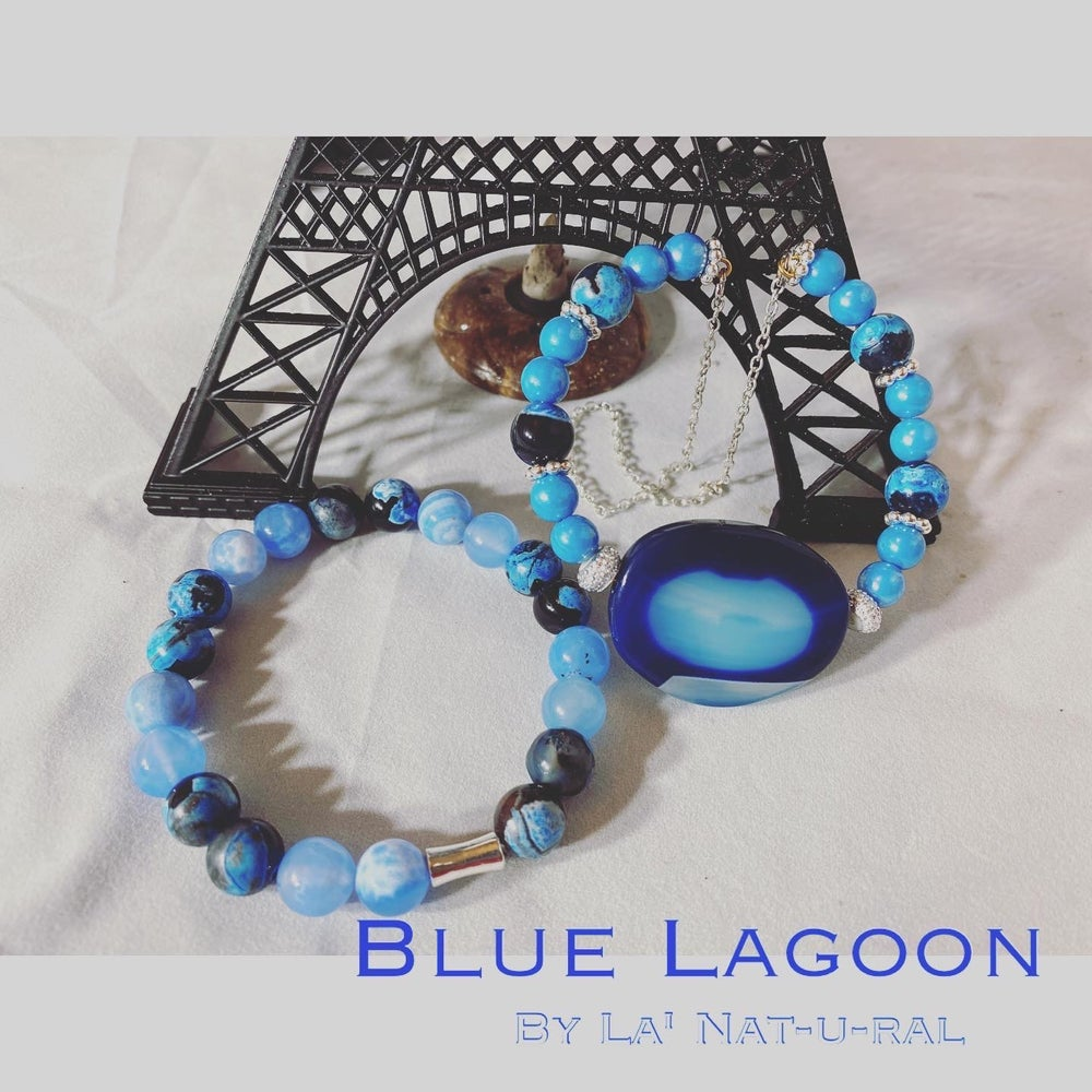 Image of Blue Lagoon