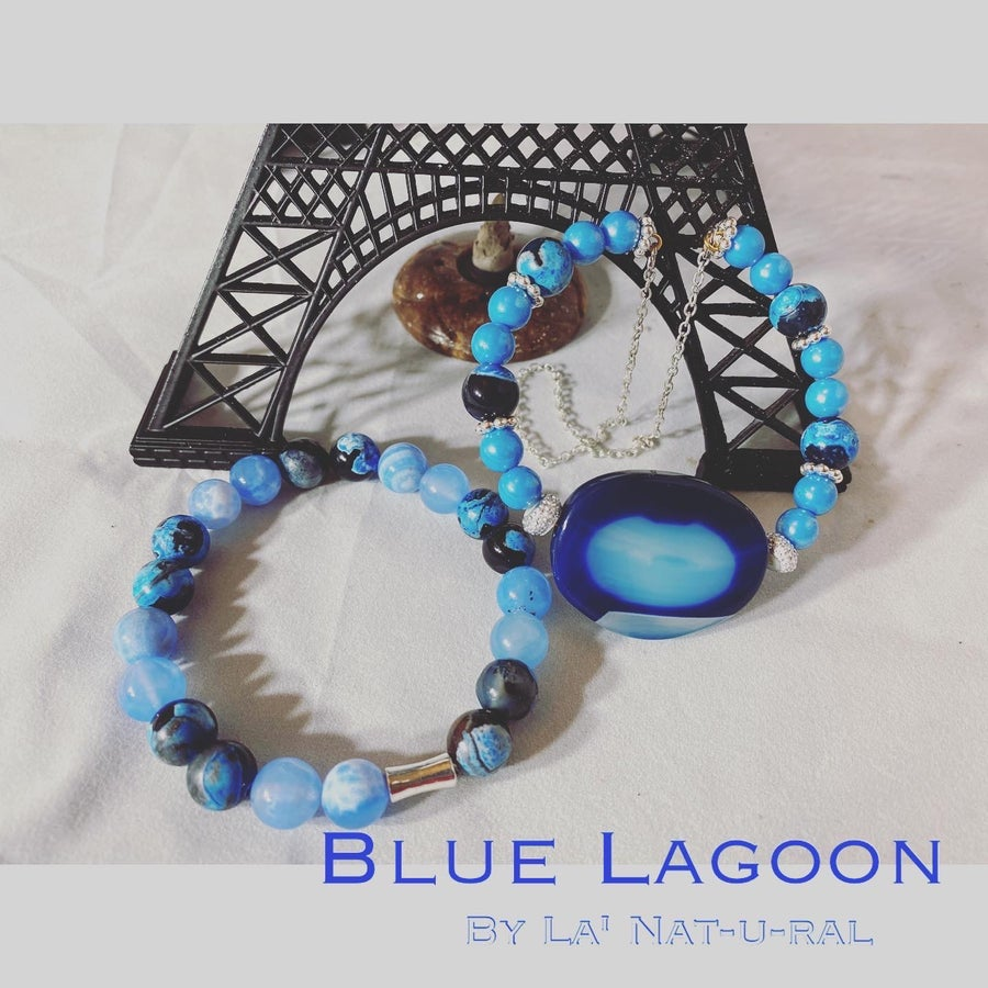Image of Blue Lagoon