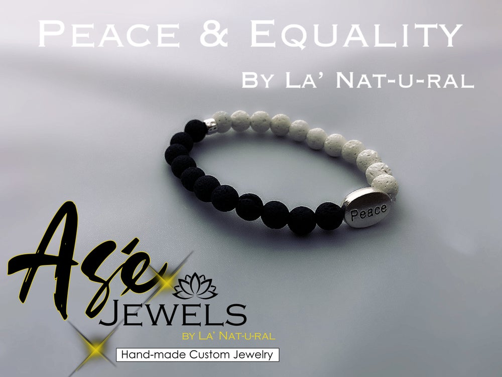 Image of Peace and Equality