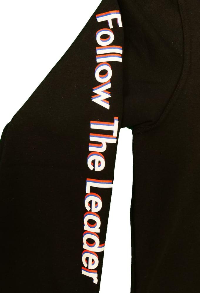 Image of Motion Hoodie (Black)